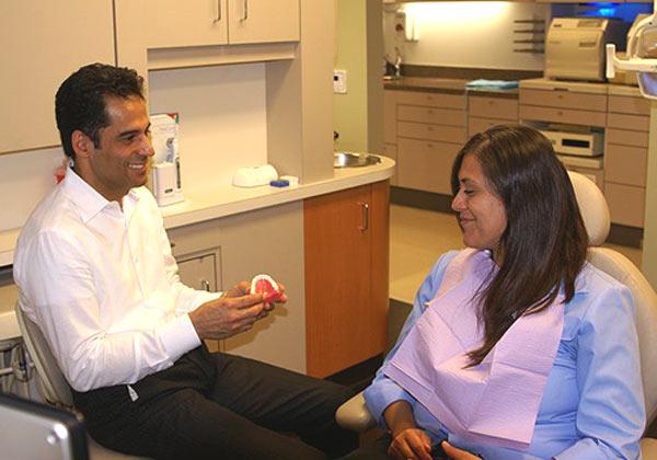 Dentist Consulting San Jose