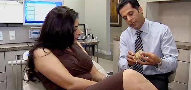 Cosmetic Dentist San Jose Dr. Heidari