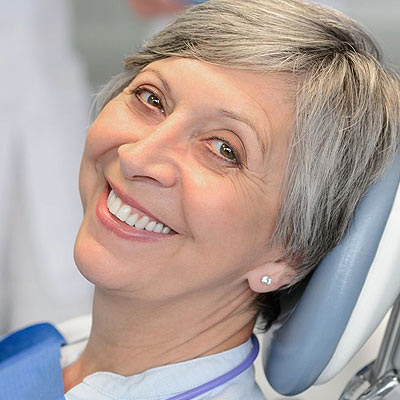 Dentistry For Elderly & Seniors San Jose