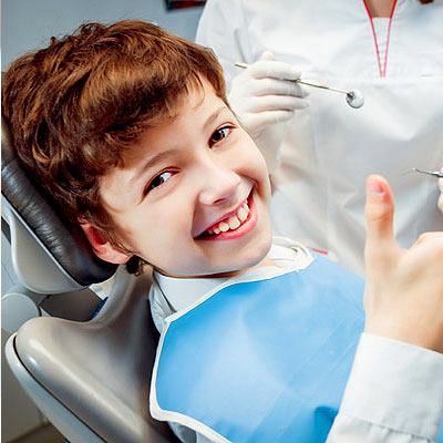 General & Family Dentist in San Jose