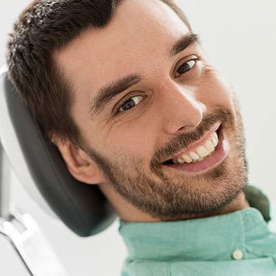 Porcelain Dental Crowns San Jose