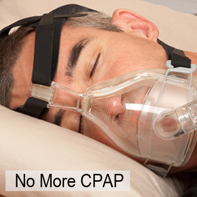 Sleep Apnea CPAP San Jose
